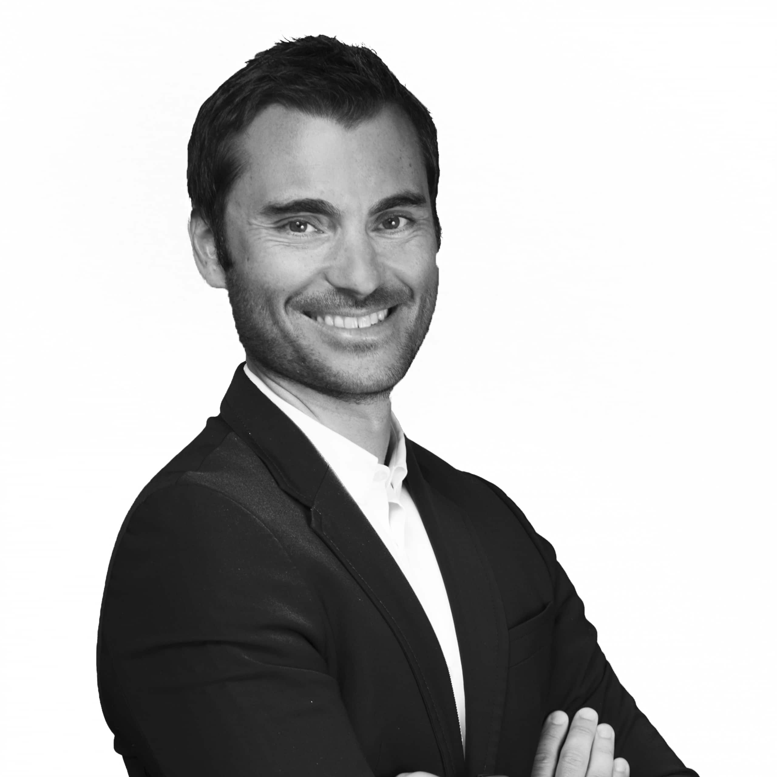 Nicolas GONCALVES